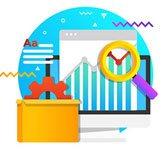 Search engine optimization-SEO